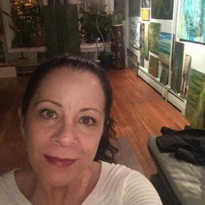 Luann Carra - Yoga Teacher and Massage Therapist